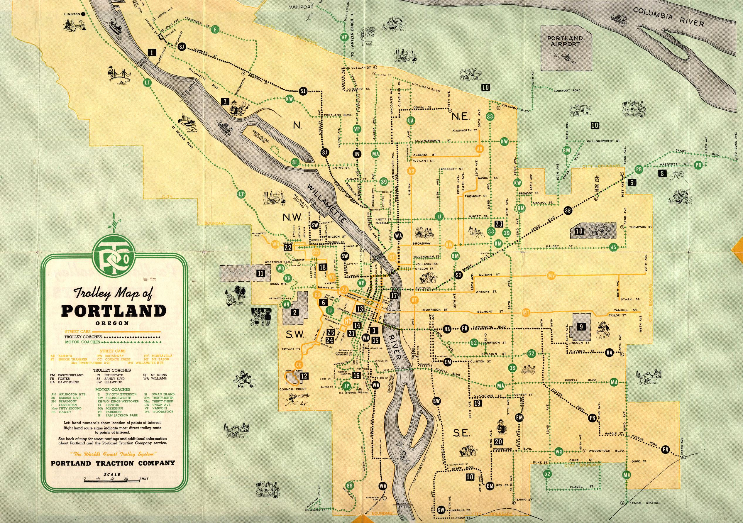 The Maps « Alameda Old House History