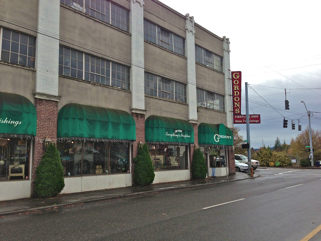 Gordon's Fireplace Shop « Alameda Old House History