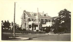 1923 Frank Moore Photo