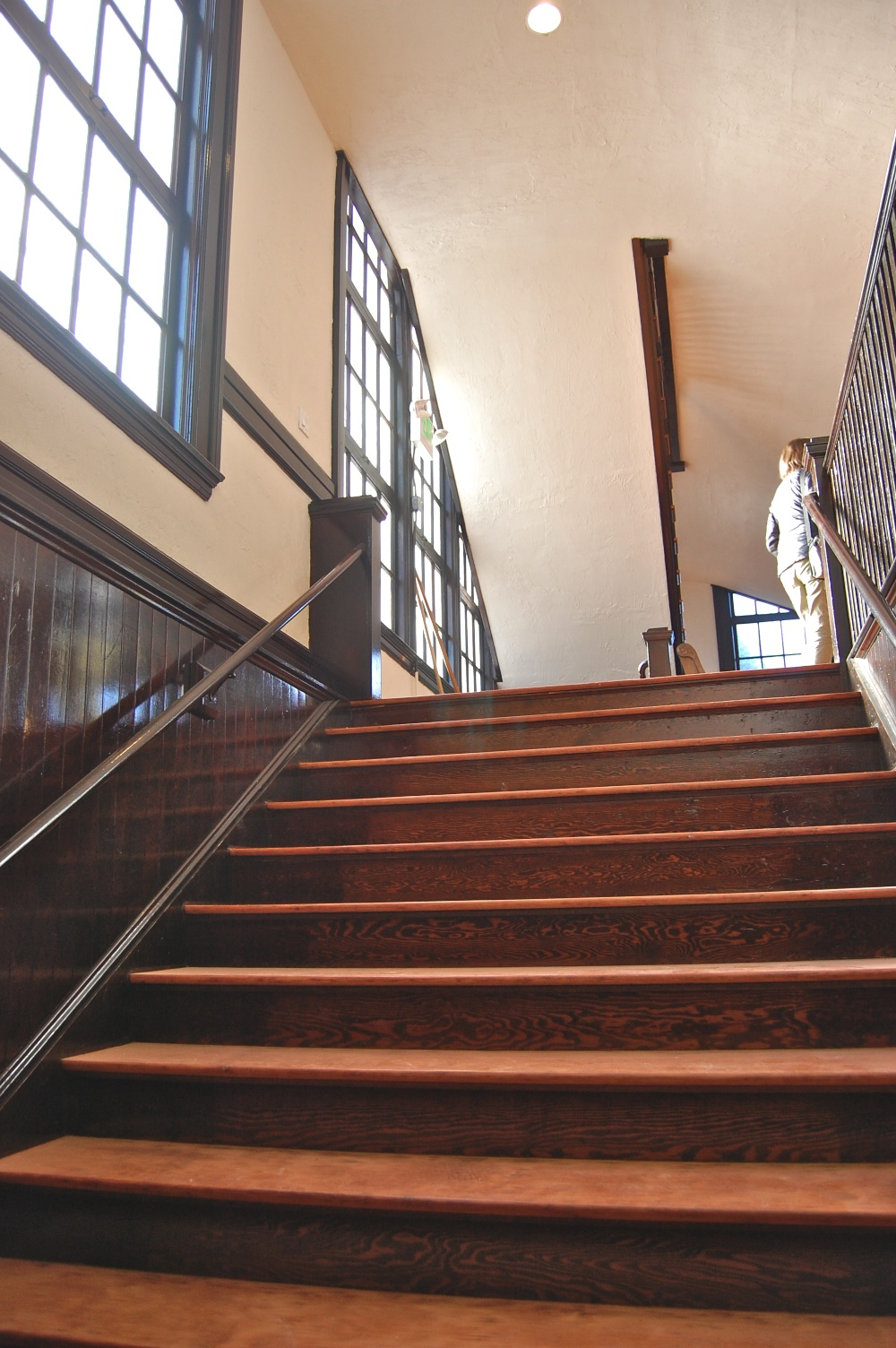 Joy Studio Design Gallery Best: Church Sanctuary Stair Railings