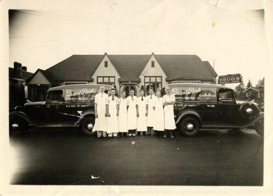 grant-park-grocery-ne-33rd-knott-c1940