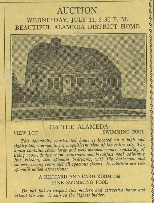 726 The Alameda
