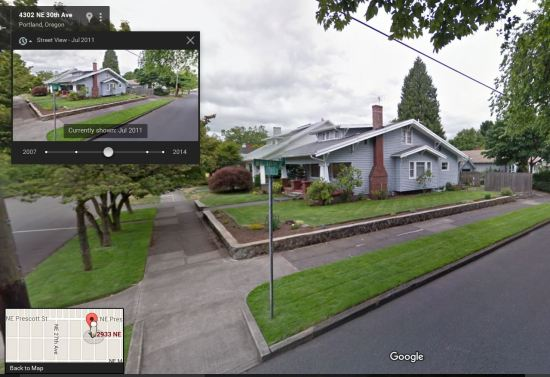 Skidmore House